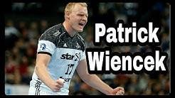 Patrick Wiencek ● THW Kiel ● Best of
