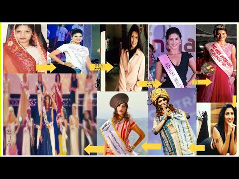 Mrs. Universe Lovely 2k17- SHILPA AGRAWAL|| #City_k_Stars|| The Exclaimators!!!