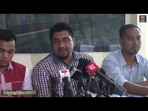 Sidang media Chegubard mengenai TNB, PKR, dan salah laku Datuk Seri Azmin Ali