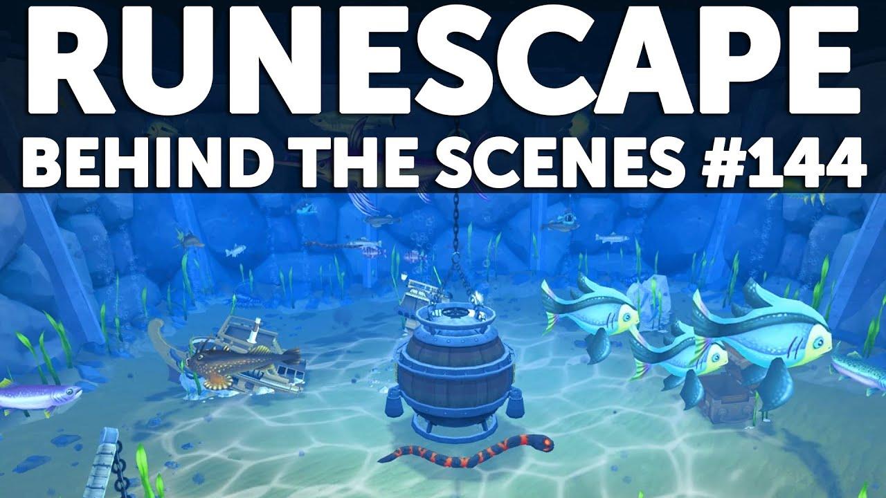 Fish in aquarium runescape - Fish In Aquarium Runescape