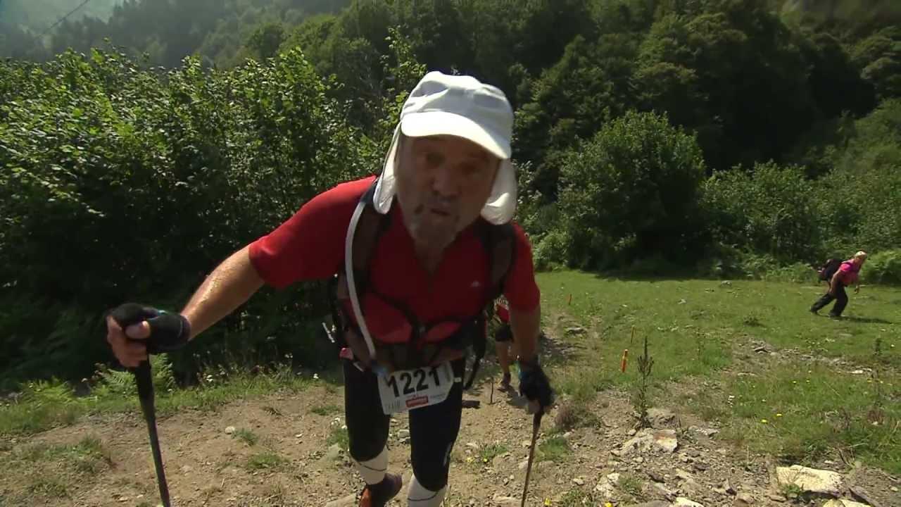 Grand Raid des Pyrénées 2013 (Vidéo officielle)