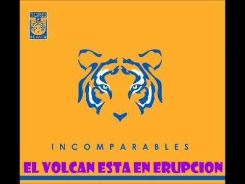 Incomparables CD - La U - El Gran Silencio.