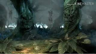 Living Forest-Mortal Kombat OST