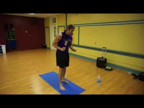 ddp yoga workout modifications  youtube