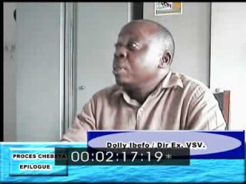 Procés Chebeya : un crime d Etat !