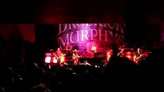 Dropkick Murphys - The Boys Are Back @ Sentrum Scene - Oslo - Norway - 23.01.2013