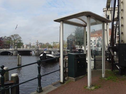 Struinen door Amsterdam: Centrum, West, Noord en Zuid