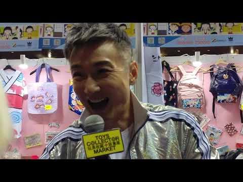 黃金戰士主題曲+ 插曲(小小朋友仔) + 怪物小王子+ 電子神童 2019年版本 胡渭康 - YouTube