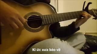 Ngày mai sẽ khác (Lê Hiếu) - Guitar Solo