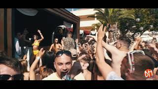 Tom Zanetti 23th June  2018 Pool Party