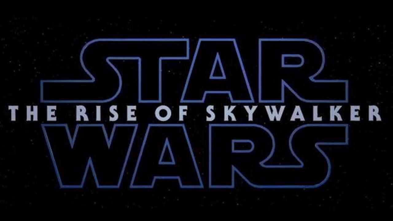 Star Wars Episode IX The Rise of Skywalker teaser trailer first impressions