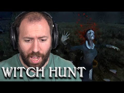 I TRUSTED YOU! | Witch Hunt Part 5