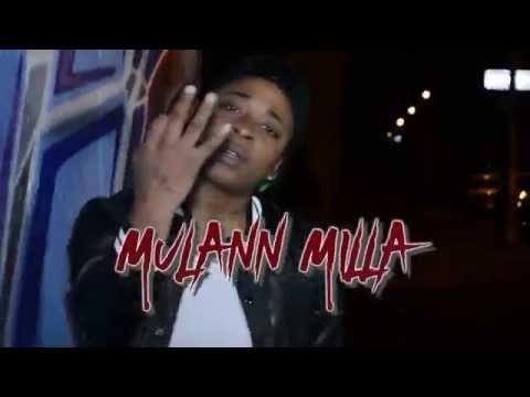 Mulann Milla-Back 2 Back Freestyle(Young...