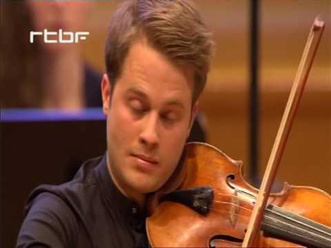 Mozart Violin Concerto No. 5 A Major