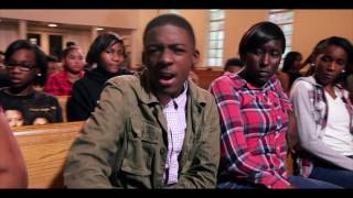 Official Music Video - Lil Zing 'Serve Him' HD