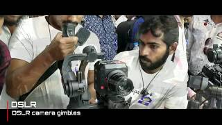International Expo For Photography | Videography Banglore 2019 | MK Filming Vlog