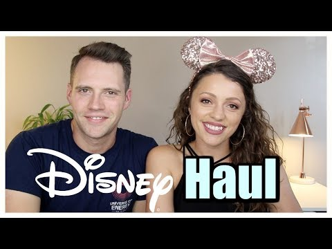 Disney World Haul | 2017
