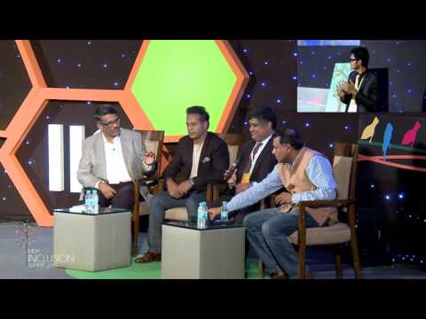 How can community & corporate participate in Inclusion? | Panel Discussion