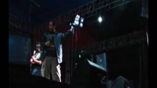 Tropa de Baco MANIFIESTO 2008 - Pernoctando con Raquel