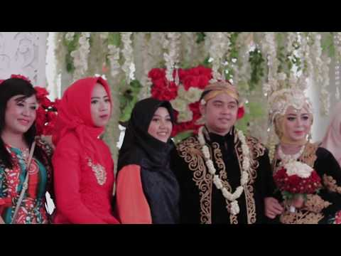 Menikahimu - Cinematic Wedding Clip Wishnu & Bella By Dulz Muhammad