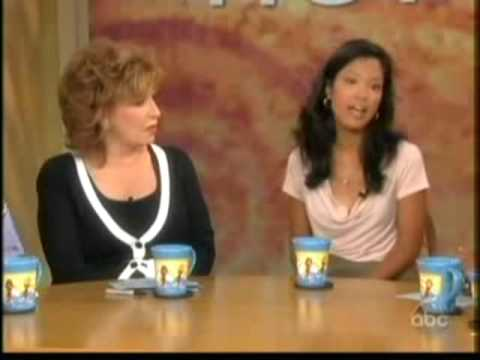 Thumbnail: Michelle Malkin OWNS The View, Puts Ignorant Fool Joy Behar in Her Place