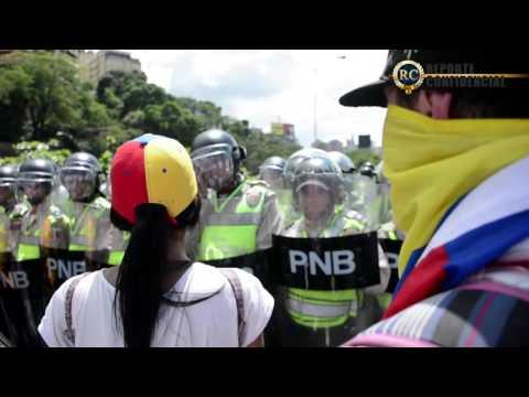 La Toma de Caracas 1S