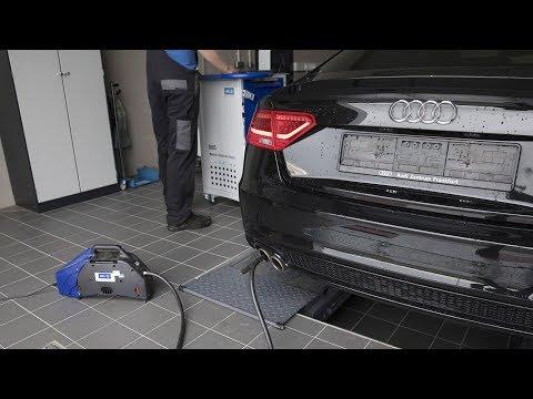 BADANIE TECHNICZNE - Jak Przejść Test Emisji Spalin?