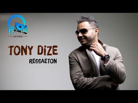 Mix Tony Dize | Lo Mejor De Tony Dize - Vieja Escuela (Clásicos Del Reggaeton) *JUAN PARIONA