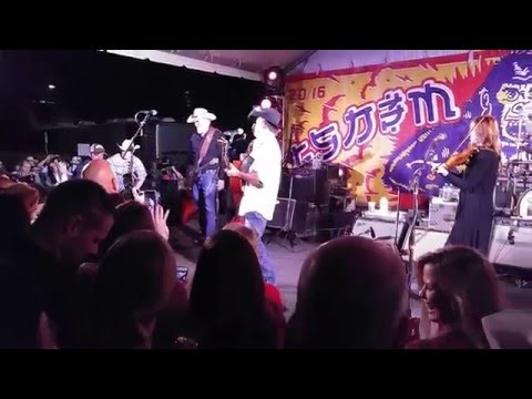 George Strait & Asleep At The Wheel - Right or Wrong (SXSW 2016)