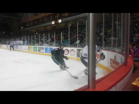 Sioux City Musketeers highlights 2nd period part 3