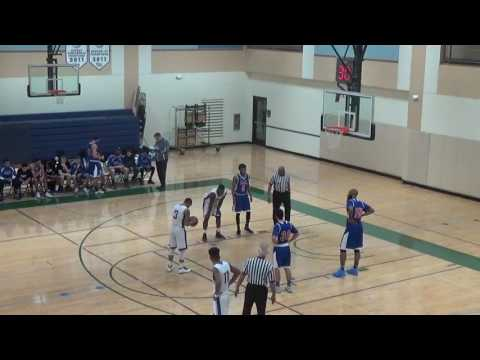 PSC Men vs  Elgin Pt  1