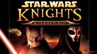 CGR Undertow - STAR WARS: KNIGHTS OF THE OLD REPUBLIC review for PC
