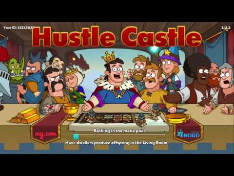 Guide To Maximize Your Glory Points In Hustle Castle Every Season!