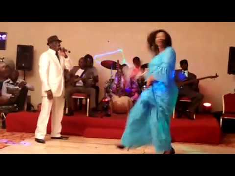 La Sainte-Sylvestre à MAEVA PALACE Bamako, c'était show avec TOUMANI DIABATÉ