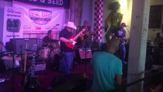 "Johnny Hiland - ""Call Me The Breeze"" - Acme Feed & Seed/Nashville - July 14, 2017"