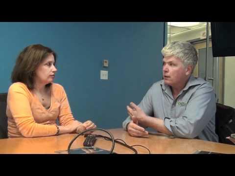 Jim Lockwood Part III: Infrared Scanning