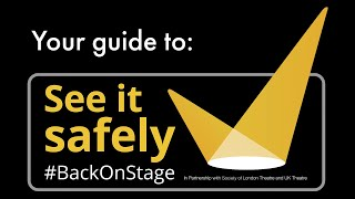 Your guide to: See It Safely