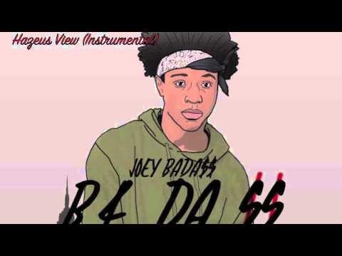 Joey Bada$$ - Hazeus View (Instrumental)
