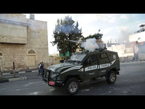 Download Youtube: Four Palestinians killed in new wave of violence over US Jerusalem move