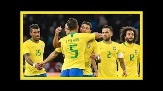 Noticias de última hora | Giro en las apuestas para ganar el Mundial: Brasil es favorita