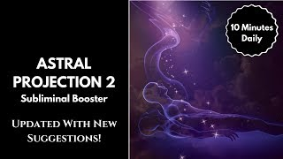 Sound Frequencies for Astral Projection