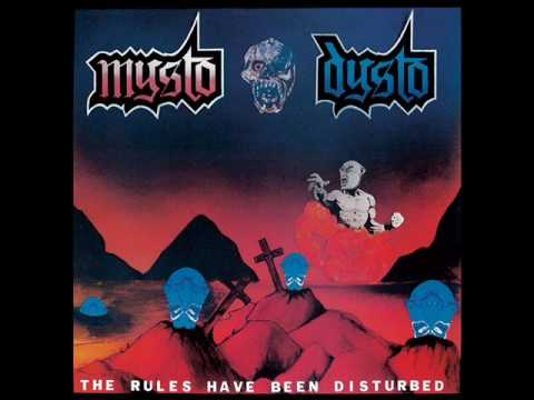 Mysto Dysto-Power of the Law