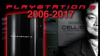 pS3 Documentary: How Sony Fell From Grace