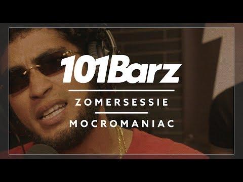 MocroManiac - Zomersessie 2018 - 101Barz