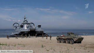 Продолжается масштабная внезапная проверка российских войск.