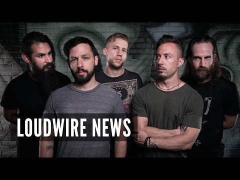 The Dillinger Escape Plan Involved in Serious Bus Accident