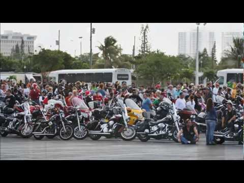 24th Toys in the Sun Run - Fort Lauderdale, Florida - World's largest organized ride