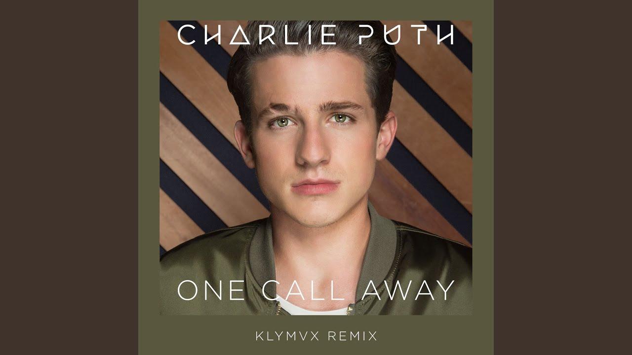 Download One Call Away (KLYMVX Remix)