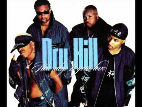 Dru Hill ft. Redman - How Deep Is Your Love