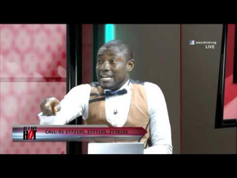 As E dey Hot - Religious Regulations: The Kaduna Situation (Pt.1) | Wazobia TV